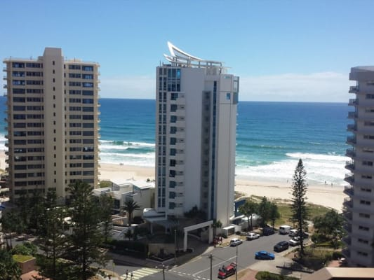 $235, Flatshare, 2 bathrooms, Enderley Avenue, Surfers Paradise QLD 4217