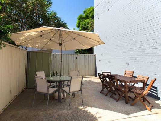 $300, Share-house, 3 bathrooms, Epsom Road, Zetland NSW 2017