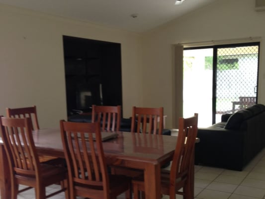 $160, Share-house, 4 bathrooms, Estuary Parade, Douglas QLD 4814