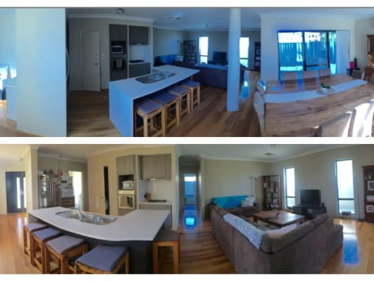 $185, Share-house, 4 bathrooms, Ewen Street , Scarborough WA 6019