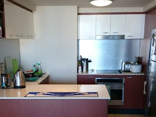 $160, Flatshare, 2 bathrooms, Ferny Avenue, Surfers Paradise QLD 4217
