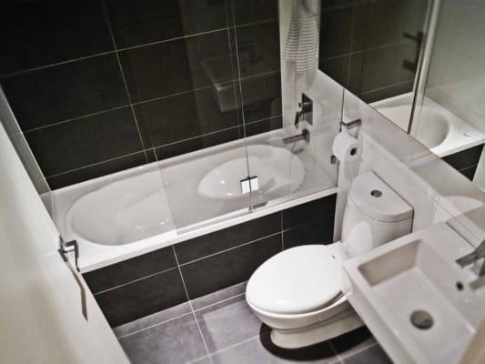 $155, Flatshare, 2 bathrooms, Fig Street, Pyrmont NSW 2009
