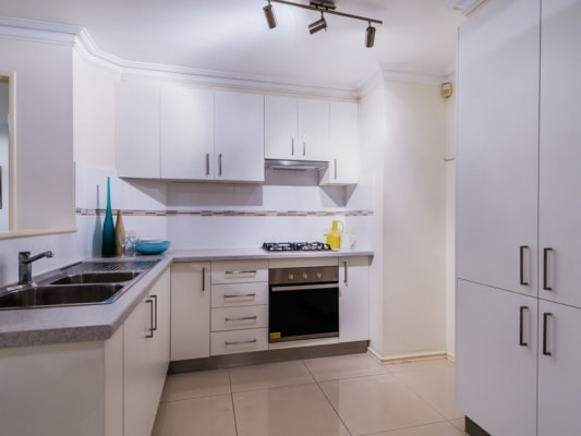 $180, Flatshare, 3 bathrooms, Fitzgerald Street, Northbridge WA 6003