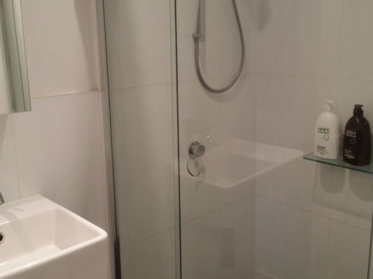 $350, Flatshare, 2 bathrooms, Flinders St, Melbourne VIC 3000