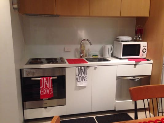 $175, Flatshare, 2 bathrooms, Flinders Street, Melbourne VIC 3000