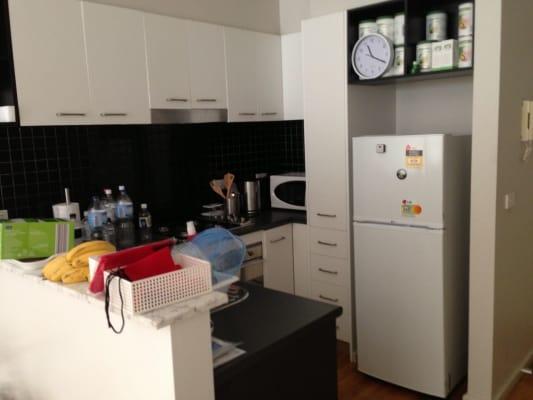 $300, Flatshare, 2 bathrooms, Franklin Street, Melbourne VIC 3000