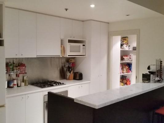 $162, Flatshare, 3 bathrooms, Franklin Street, Melbourne VIC 3000