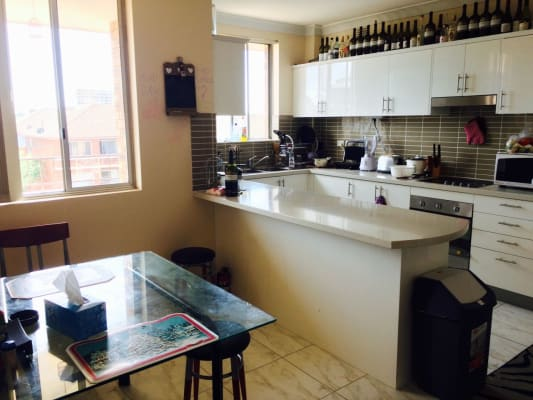 $240, Flatshare, 3 bathrooms, French Street, Kogarah NSW 2217