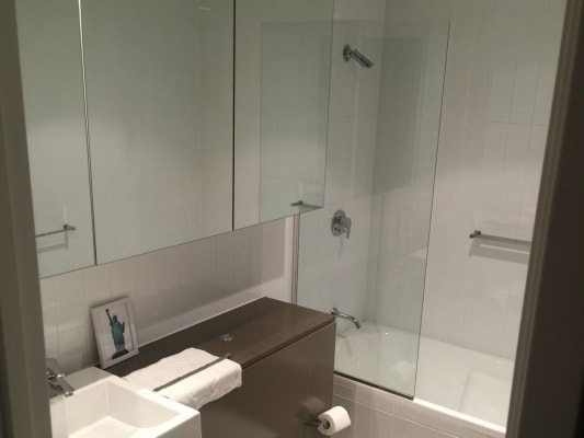 $400, Flatshare, 2 bathrooms, Gadigal Ave, Zetland NSW 2017