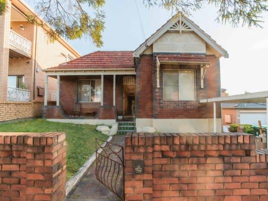 $230, Share-house, 2 bathrooms, Gannon, Tempe NSW 2044