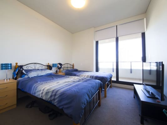 $250, Flatshare, 3 bathrooms, George Street, Haymarket NSW 2000