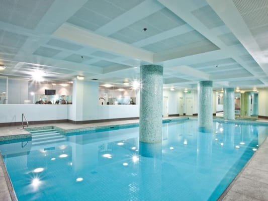 $470, Flatshare, 2 bathrooms, George Street, Haymarket NSW 2000