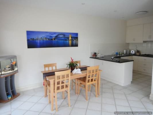 $270, Share-house, 3 bathrooms, George Street, Richmond VIC 3121