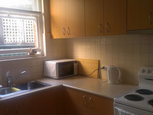 $230, Flatshare, 2 bathrooms, Gipps Street, Drummoyne NSW 2047