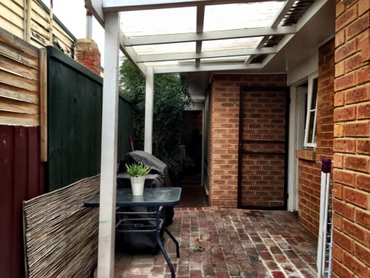 $125, Share-house, 2 bathrooms, Glenlyon Road, Brunswick East VIC 3057