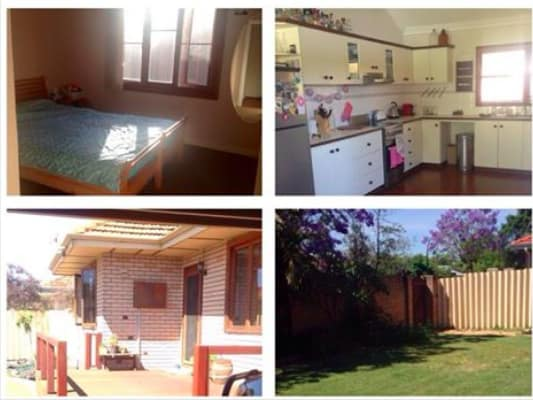 $170, Share-house, 3 bathrooms, Goddard Street, Lathlain WA 6100