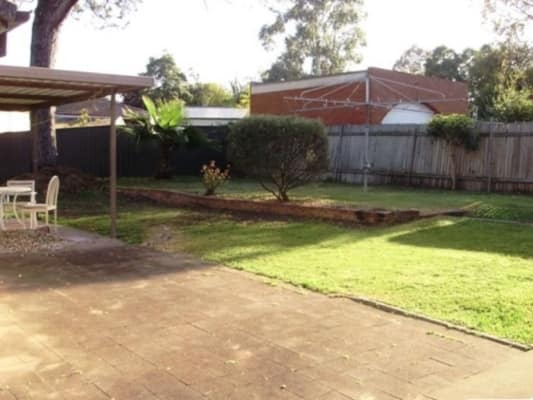 $170, Share-house, 3 bathrooms, Goldfinch Street, Moorebank NSW 2170