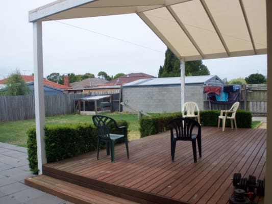 $195, Share-house, 4 bathrooms, Gooch Street, Thornbury VIC 3071