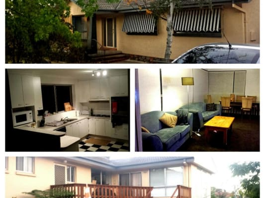 $190, Share-house, 3 bathrooms, Gouger St, Torrens ACT 2607