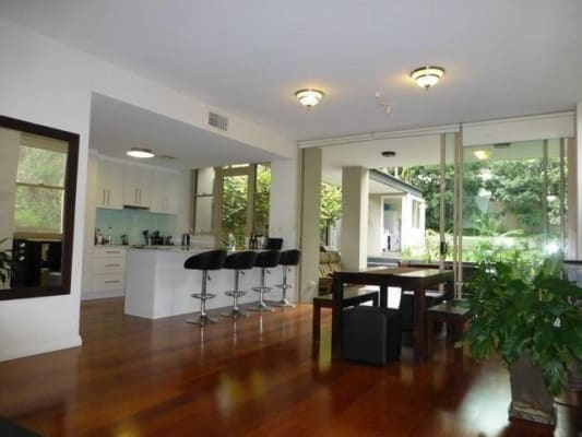 $355, Share-house, 3 bathrooms, Graham Street, Rozelle NSW 2039