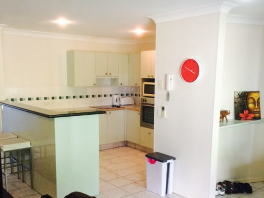 $200, Flatshare, 2 bathrooms, Great Hall Drive, Nobby Beach QLD 4218