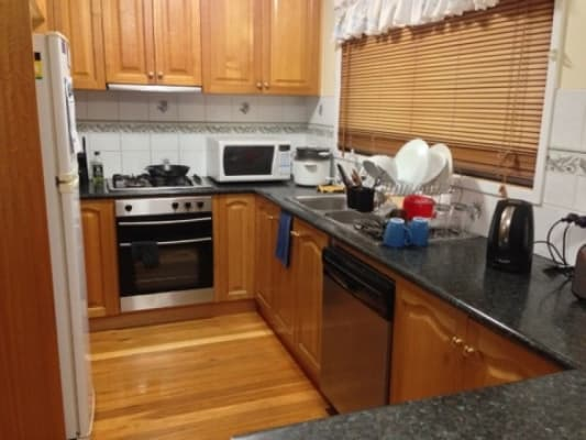 $134, Share-house, 3 bathrooms, Grieve Pde, Altona VIC 3018