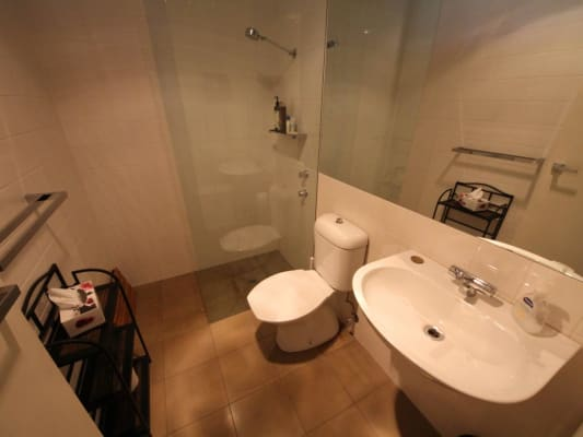 $300, Flatshare, 2 bathrooms, Groom Street, Clifton Hill VIC 3068