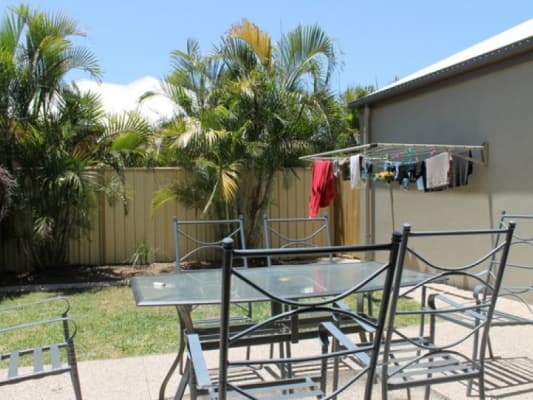 $130, Share-house, 3 bathrooms, Guy St, Emerald QLD 4720
