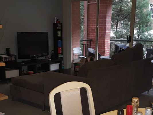 $285, Flatshare, 2 bathrooms, Hampden Road, Artarmon NSW 2064
