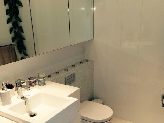 $350, Flatshare, 3 bathrooms, Harbour Esplanade, Docklands VIC 3008