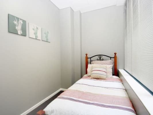 $190, Flatshare, 3 bathrooms, Hardware Street, Melbourne VIC 3000
