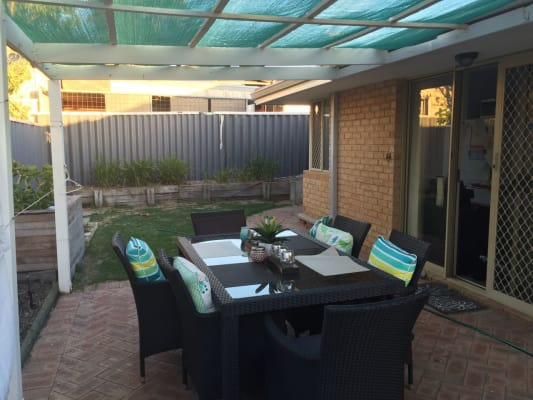$225, Share-house, 3 bathrooms, Harris Street, Bicton WA 6157