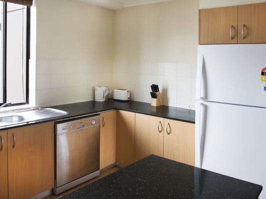 $220, Flatshare, 3 bathrooms, Harris Street, Pyrmont NSW 2009