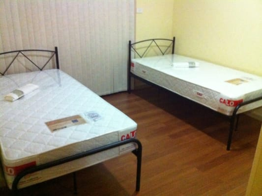 $190, Flatshare, 2 bathrooms, Hassall Street, Parramatta NSW 2150