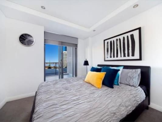 $250, Flatshare, 2 bathrooms, Hay Street, Perth WA 6000