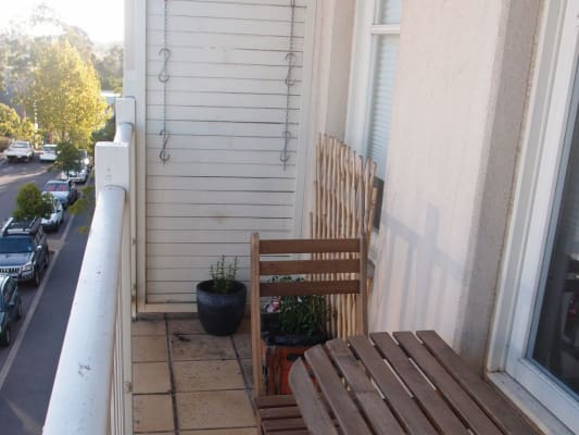 $270, Flatshare, 2 bathrooms, Henry St, Kensington VIC 3031