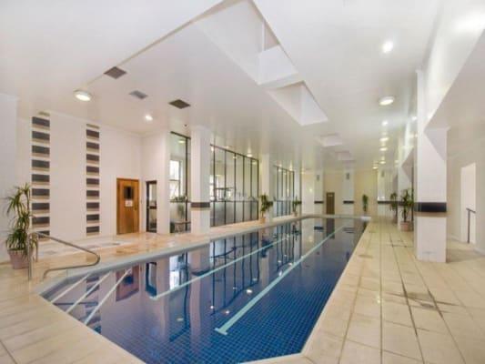 $390, Flatshare, 3 bathrooms, Herbert Street, Saint Leonards NSW 2065