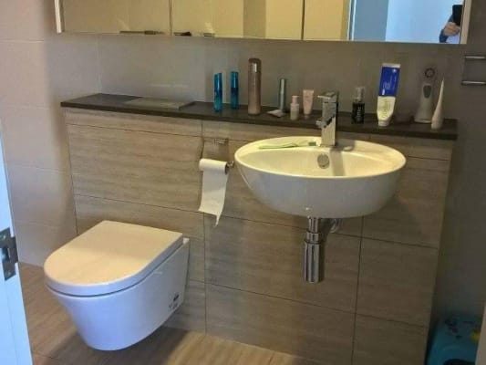 $350, Flatshare, 2 bathrooms, Herschel, Brisbane City QLD 4000