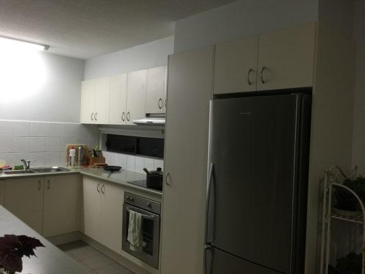 $210, Flatshare, 2 bathrooms, Holland Crt , Broadbeach Waters QLD 4218