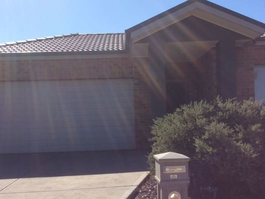 $140, Share-house, 3 bathrooms, Hollybrook , Melton South VIC 3338