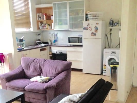 $320, Flatshare, 2 bathrooms, Hornsey Street , Rozelle NSW 2039