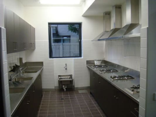 $290, Share-house, 1 bathroom, Howard Street, North Melbourne VIC 3051