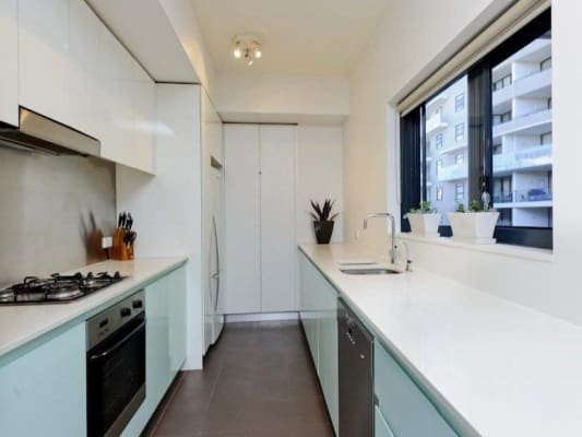$350, Flatshare, 2 bathrooms, Hunter St, Waterloo NSW 2017