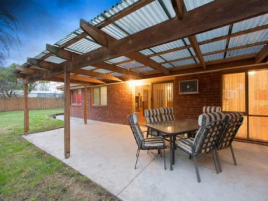 $160, Share-house, 5 bathrooms, Insignia Crescent, Berwick VIC 3806