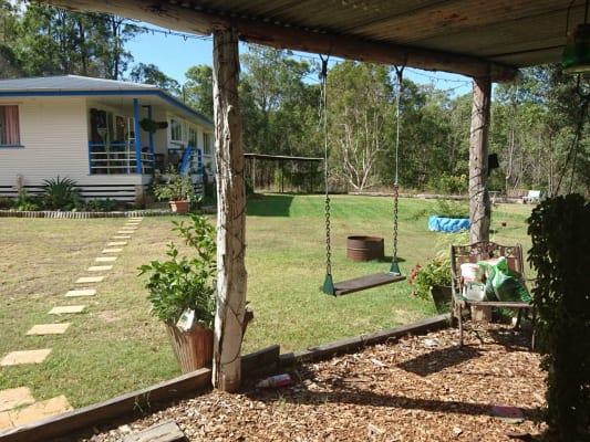 $150, Share-house, 3 bathrooms, Jackson , Wamuran QLD 4512