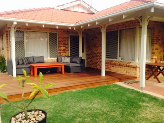 $170, Share-house, 3 bathrooms, James Street, North Beach WA 6020