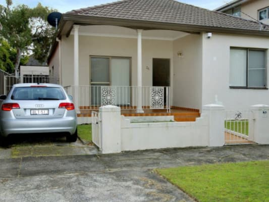 $260, Share-house, 4 bathrooms, Jellicoe Avenue, Kingsford NSW 2032
