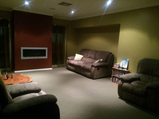 $120, Share-house, 4 bathrooms, Joachim Lane, Bendigo VIC 3550