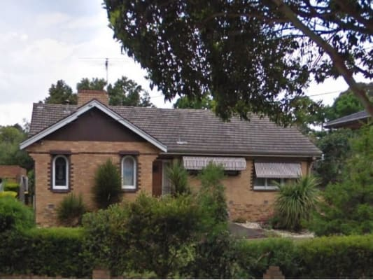 $180, Share-house, 3 bathrooms, Joseph Street, Blackburn North VIC 3130