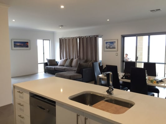 $240, Share-house, 4 bathrooms, Kendari Road, Mindarie WA 6030